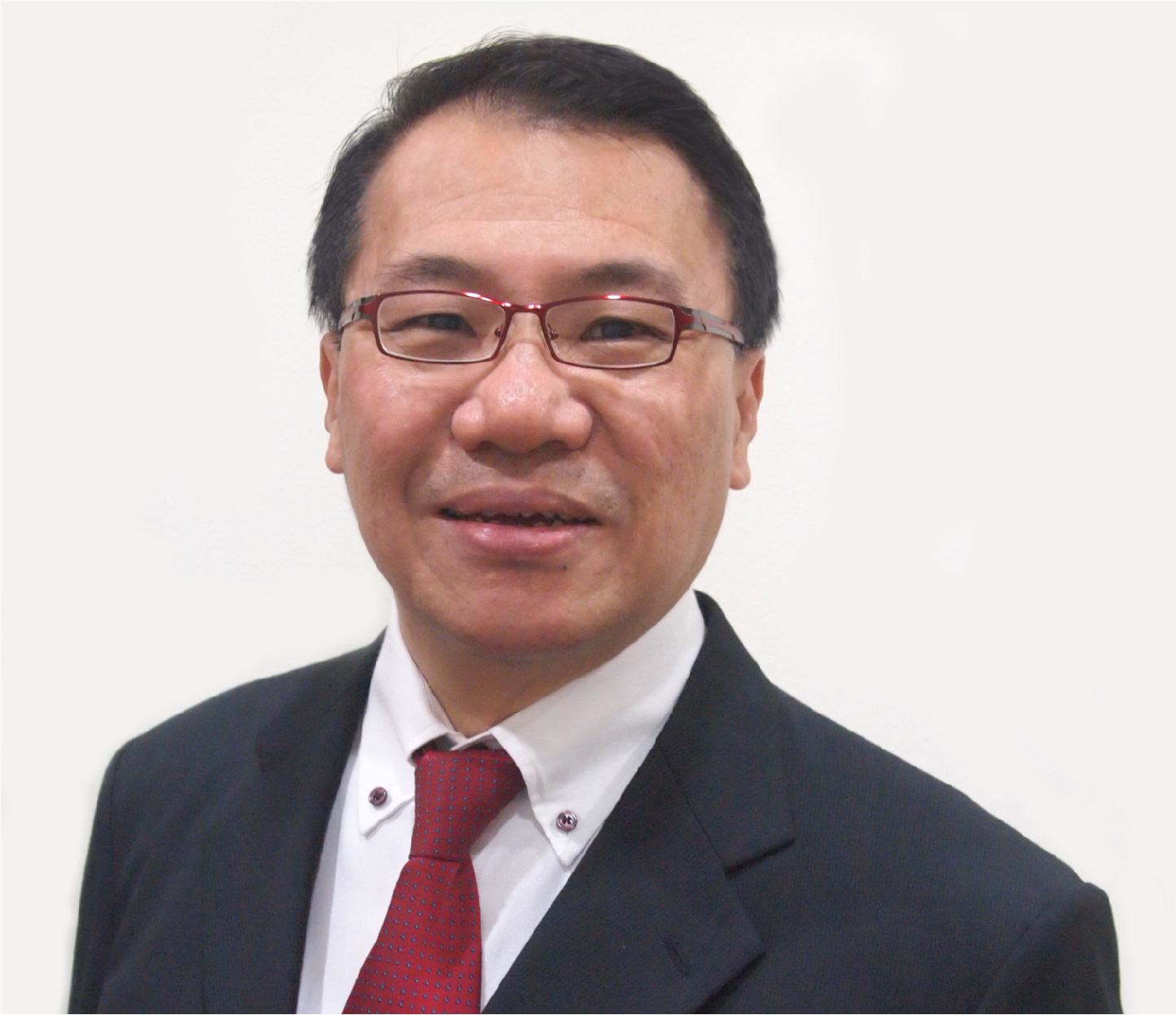GS1 Singapore CEO, Mr Liew Wai Leong